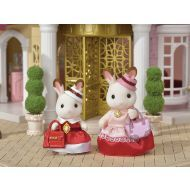 Sylvanian Families - Dress Up Duo Set