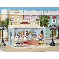 Sylvanian Families - Creamy Gelato Shop