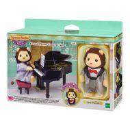 Sylvanian Families - Grand Piano Concert Set