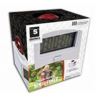 Slackers - Ninja Timer