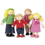 Doll Family 3