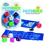 Math Dice Jnr Game