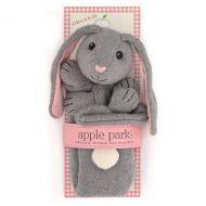 Bunny Blankie Back Card