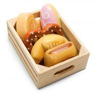 Le Toy Van Baker's Basket in Crate