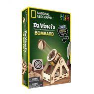 Da Vincis Inventions Bombard