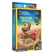 Treasure Mini Dig Kit National Geographic