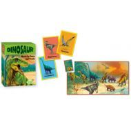 Dinosaur Match Up Game - Peaceable Kingdom