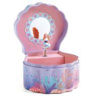 Djeco Enchanted Mermaid Music Box