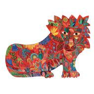 Djeco Lion Art Puzzle 150 Pieces
