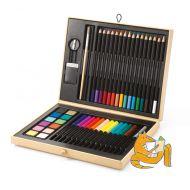 Djeco Colour Box Set
