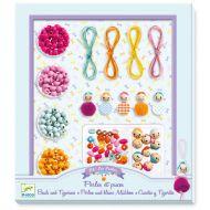 Beads & Figurines Jewellery
