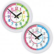 EasyRead Time Teacher Wall Clock