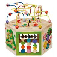 EverEarth Garden Activity Cube
