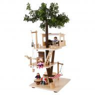 EverEarth Tree House