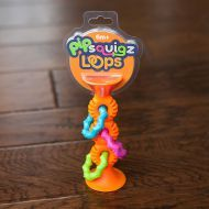 Fat Brain - PipSquigz Loops - Orange