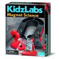 4M - KidzLabs - Magnet Science