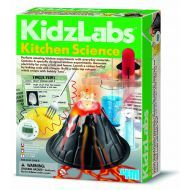 4M - KidzLabs - Kitchen Science