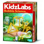 Bubble Science Kidz Labs
