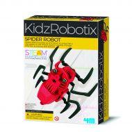 4M - KidzRobotix - Spider Robot