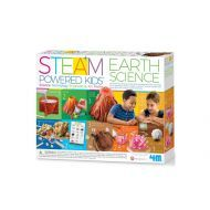 4M - STEAM Powered Kids - Earth Science