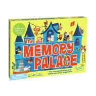 Peaceable Kingdom - Board Game - The Memory Palace