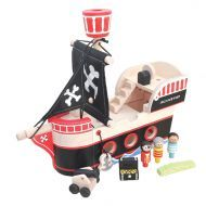 Jolly Jack's Pirate Ship
