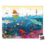 Janod - Underwater World Puzzle