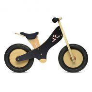 Kinderfeets Balance Bike - Black