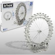 knex - Architecture: London Eye