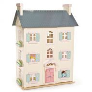 Le Toy Van Cherry Tree Hall and Daisylane Furniture Package
