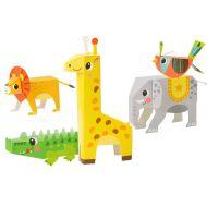 Origami Paper Kit - Animals