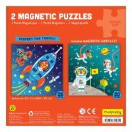Magnetic Puzzle - Space Adventure