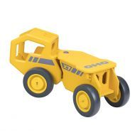 Moover Oho Yellow Ride On Truck