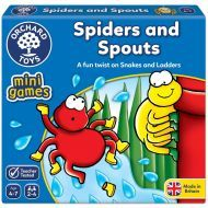Orchard Toys - Spiders and Spouts