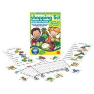 Shopping List Booster Fruit and Veg