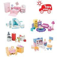 Le Toy Van Sugar Plum Furniture Package