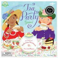 Eeboo Tea Party Game