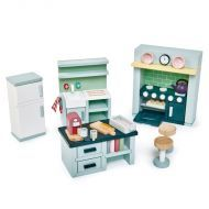 Dovetail Kitchen Set