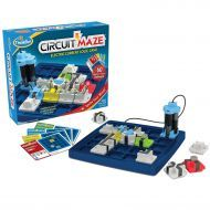 ThinkFun - Circuit Maze Game