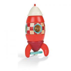 Janod - Magnetic Rocket