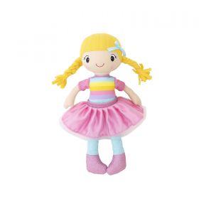 Rag Doll - Sunny