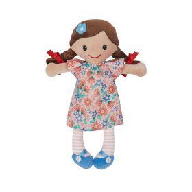 Mini Rag Doll - Matilda