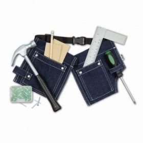 Micki Tools - Tool Belt with Tools and Accessories