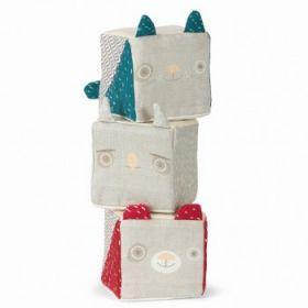 Micki Senses - Soft Blocks - Set 1