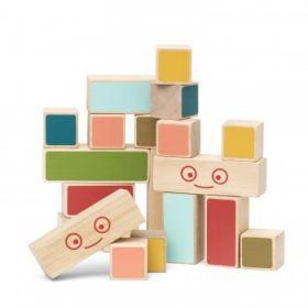 Micki Mini - Building Blocks