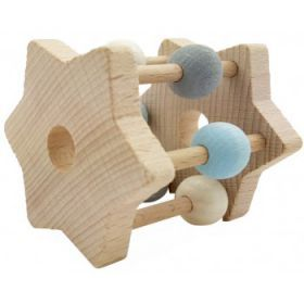 Hess-Spielzeug Rattle Star