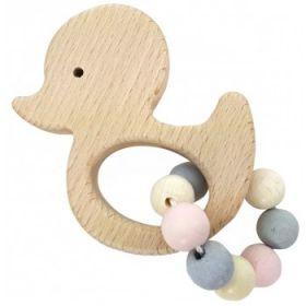 Hess-Spielzeug Rattle Griffon Duck