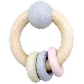 Hess-Spielzeug Rattle