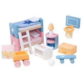 Le Toy Van Sugar Plum Children's Bedroom