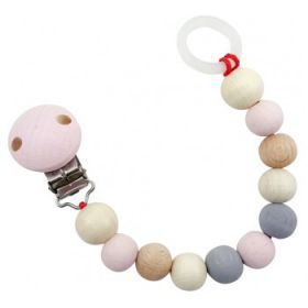 Hess-Spielzeug Pacifier Chain
